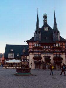 Ferienhaus Harz Ilsenburg Freizeittipps